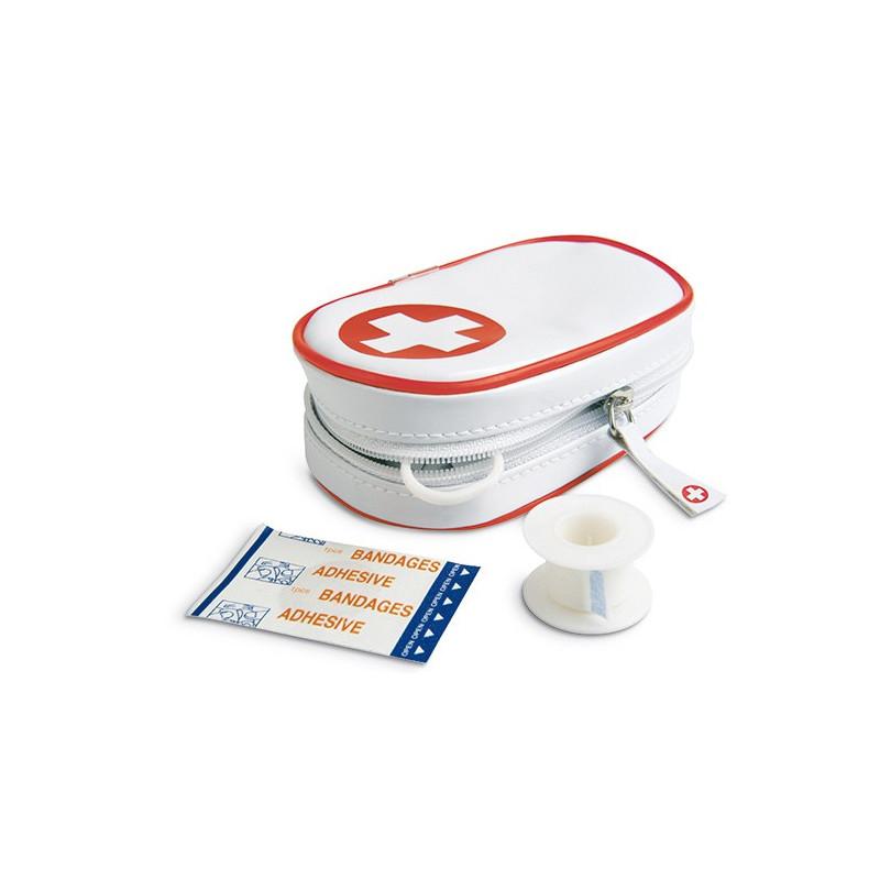 Kit de primeros auxilios - GIL