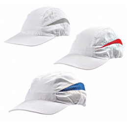 Gorra - TECHNICAL