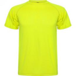 Camiseta ROLY Adulto - MONTECARLO