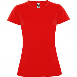 Camiseta ROLY Mujer - MONTECARLO