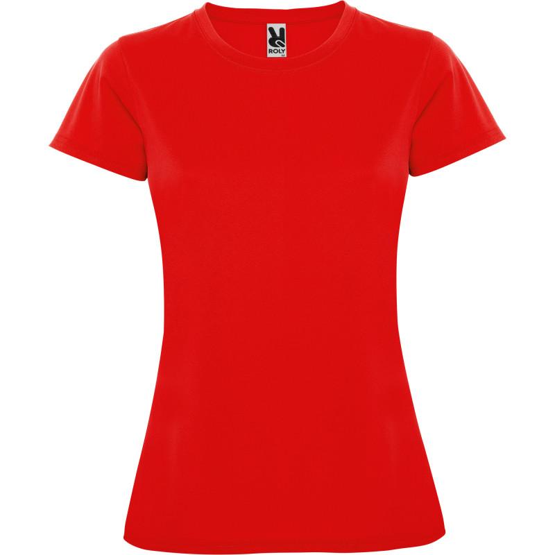 Camiseta ROLY Mujer - MONTECARLO