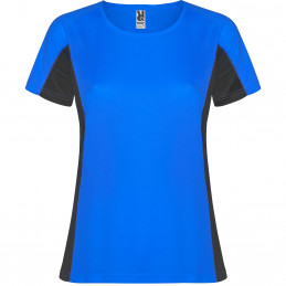 Camiseta Técnica ROLY SHANGHAI MUJER