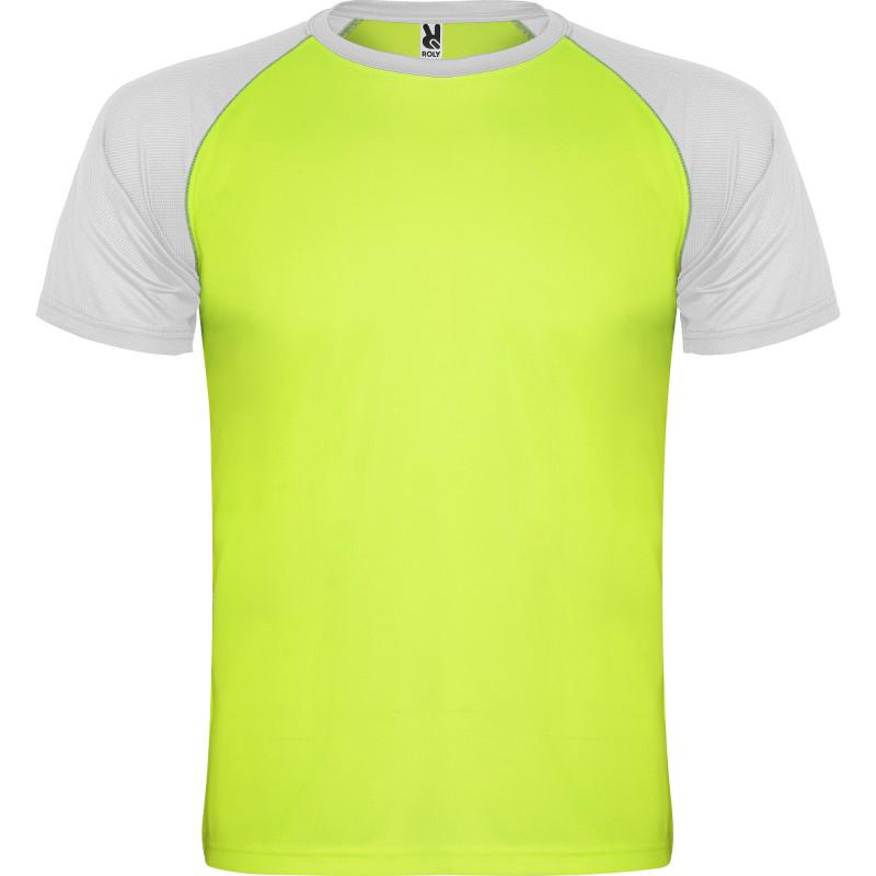 Camiseta Técnica ROLY INDIANAPOLIS