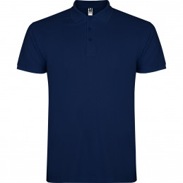 Polo ROLY STAR HOMBRE
