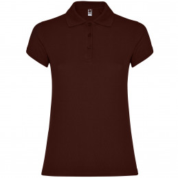 Polo ROLY STAR MUJER