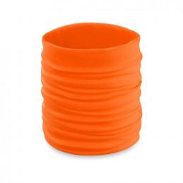 Braga de cuello Naranja Fluor