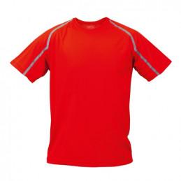 Camiseta Reflectante - TECNIC FLESER