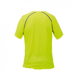 Camiseta Técnica Reflectante TECNIC FLESER Makito