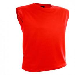 Camiseta Sin Mangas - SUNIT