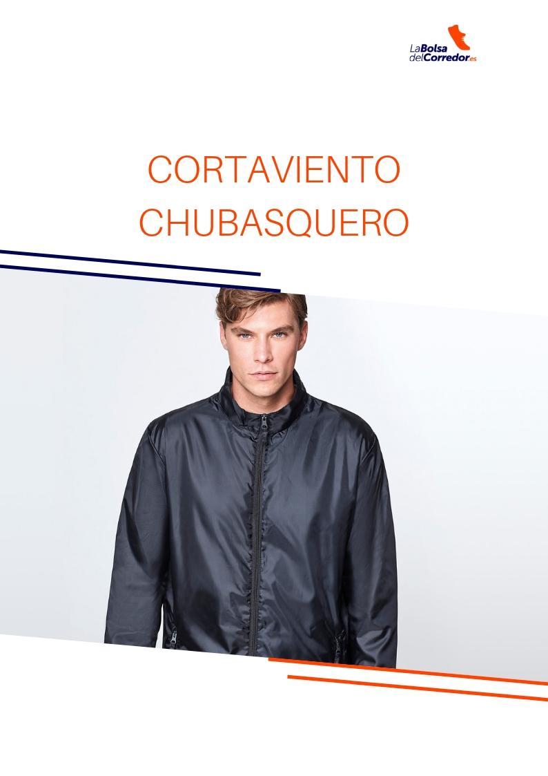 Cortavientos / Chubasqueros