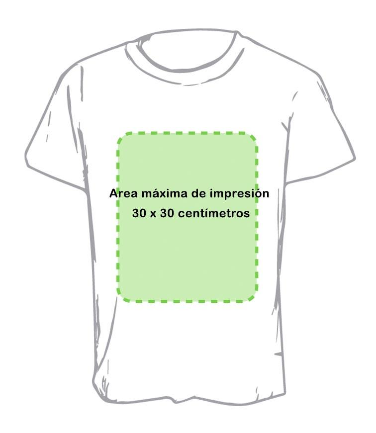 Camiseta Camimera Roly