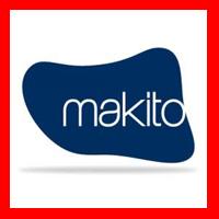 Catálogo Makito