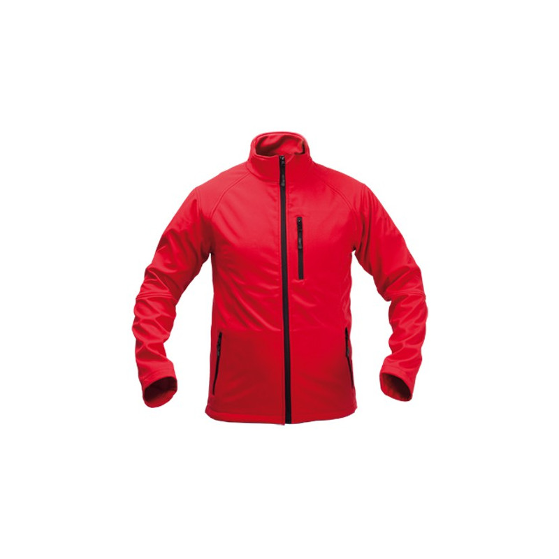 Chaqueta Soft Shell MKT - MOLTER