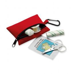 Kit de primeros auxilios - MINIDOC