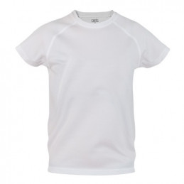 Camiseta Poliester Adulto - TECNIC PLUS