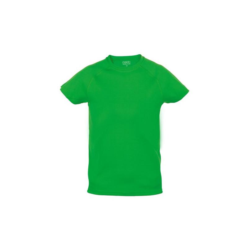 Camiseta Poliester Adulto - TECNIC PLUS