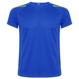 Camiseta ROLY  - SEPANG