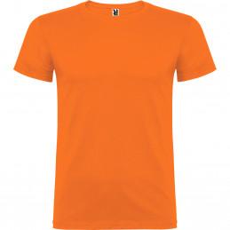 Camiseta Roly BEAGLE con personalización a un color