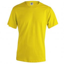 Camiseta Adulto Keya MC130
