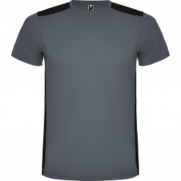 Camiseta Técnica ROLY DETROIT NIÑO
