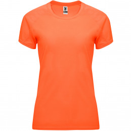 Camiseta Técnica ROLY BAHRAIN MUJER