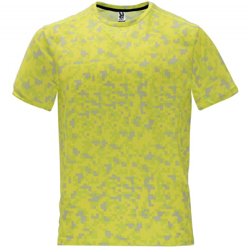 CA0201 Camiseta Técnica Assen