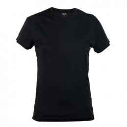 Camiseta Poliester Mujer - TECNIC PLUS