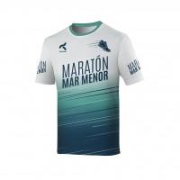 Camiseta 100 % personalizada para tu evento o club.