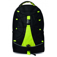 la bolsa del corredor, mochilas, bolsas deportivas, petates, merchandising deportivo, mochila poliester