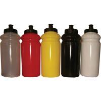 la bolsa del corredor, bidones personalizados, merchandising deportivo, bidones ciclismo, bidones triatlon