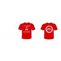 la bolsa del corredor, camisetas personalizadas para tu evento deportivo, textil deportivo, camiseta tecnica