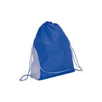 la bolsa del corredor, bolsas deportivas, merchandising deportivo, mochila poliester, gim bag, mochila spook