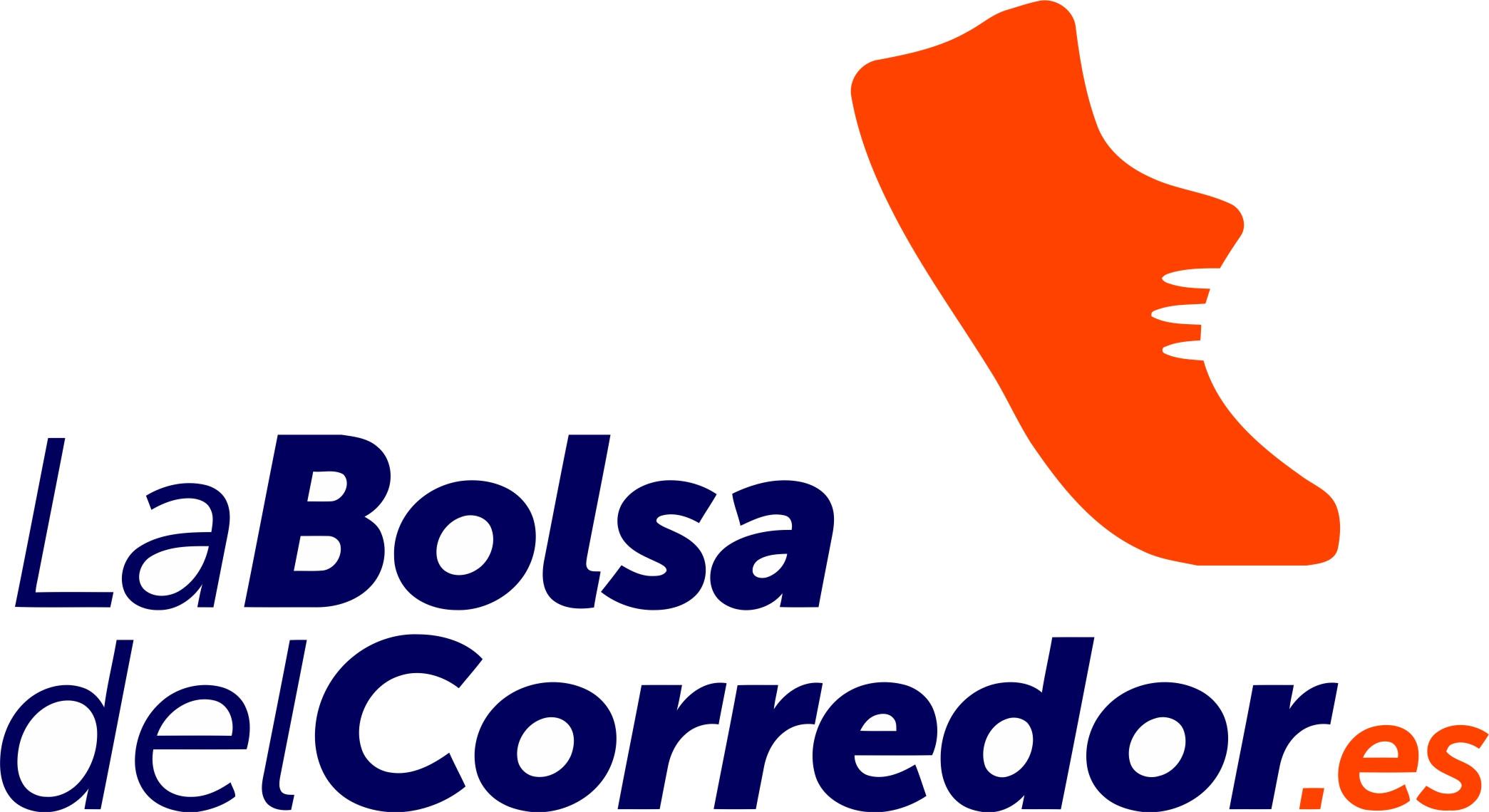 LA BOLSA DEL CORREDOR